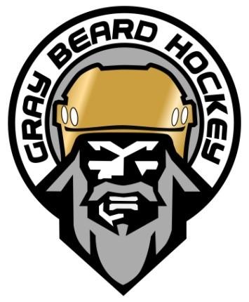 Grey Beard Hockey